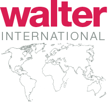 Walter International Logo